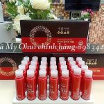 Hanami Collagen Ampoule-25ml x 28 chai